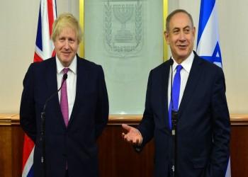 بريطانيا.. برلمانيون يطالبون برد قوي ضد تصعيد نتنياهو بالضفة