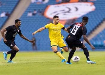نتائج مفاجئةبقمة مباريات الجولة الثالثة من الدوري السعودي