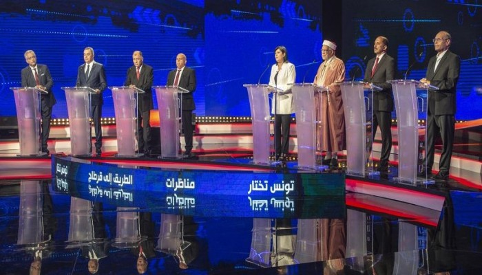 مناظرات تونس