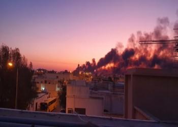 الكويت تدين استهداف أرامكو وتؤكد دعهما للسعودية