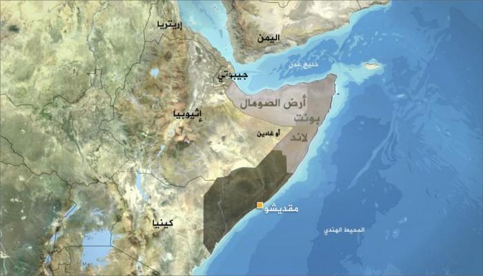 أرض الصومال تحول مطار بربرة العسكري الإماراتي إلى مدني