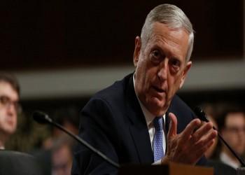 ماتيس: كنت متحمسا لضرب إيران بعد محاولتها اغتيال الجبير بواشنطن