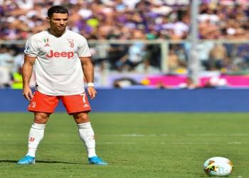 يوفنتوس مهدد بفقدان صدارة الدوري الإيطالي بعد تعادل مع فيورنتينا