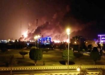 ما علاقة هجوم أرامكو بدور السعودية في الضربات الإسرائيلية على العراق؟