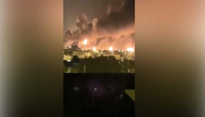 سيناتور أمريكي يدعو لقصف منشآت إيران النفطية بعد هجمات أرامكو