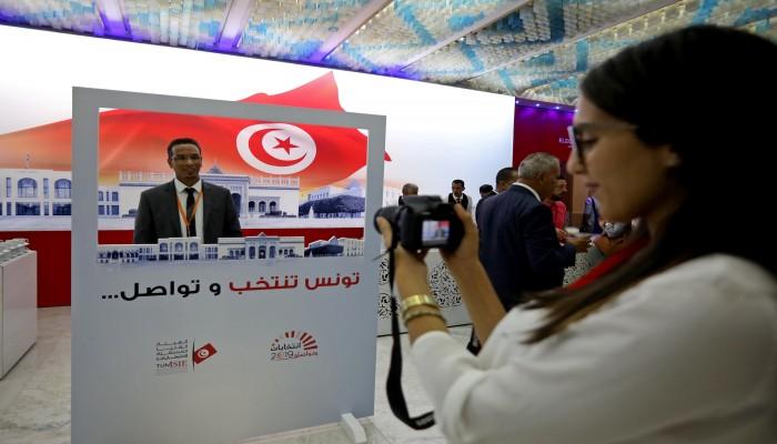 7 ملايين تونسي يصوتون لاختيار رئيس جديد