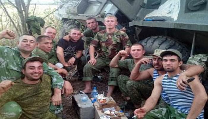 قلق متزايد من استخدام موسكو مرتزقة روس لدعم حفتر