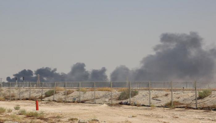 مصادر: الدرون التي هاجمت أرامكو انطلقت من العراق وليس اليمن