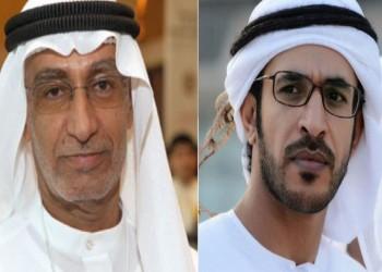 عبدالخالق عبدالله ينتقد هجوم المزروعي على إدارة العربية