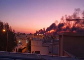 العراق ينفي استخدام أراضيه لاستهداف منشآت نفطية سعودية
