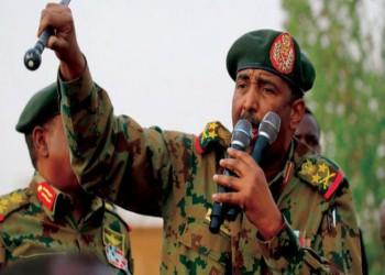 البرهان يتحدث عن سبب مشاركة السودان في حرب اليمن