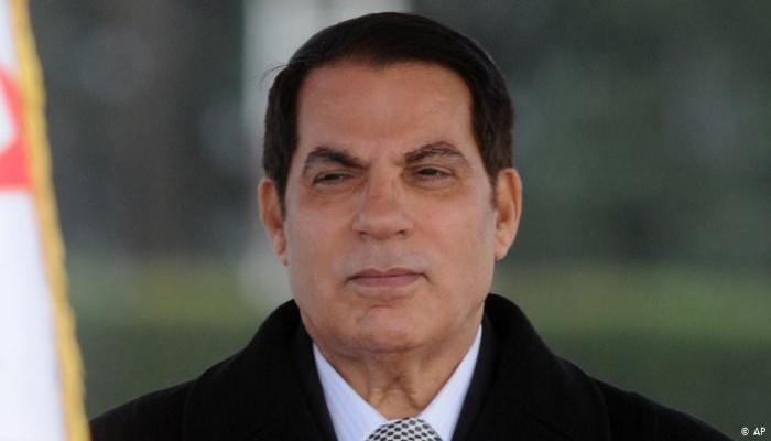 عائلة بن علي تلمح لوفاته في السعودية