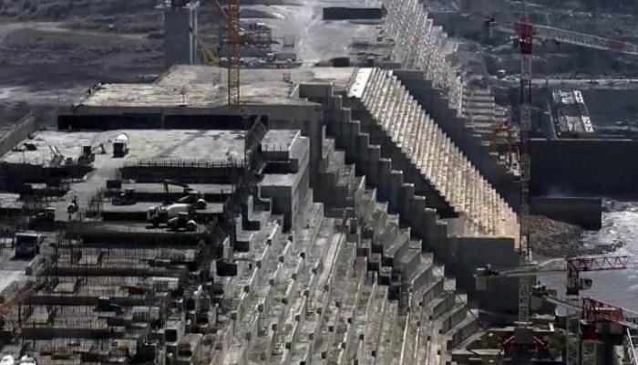 انطلاق اجتماع ثلاثي حول سد النهضة في القاهرة