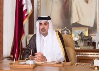 بعد عامين من الحصار.. أمير قطر يتسلم أوراق اعتماد سفير الأردن