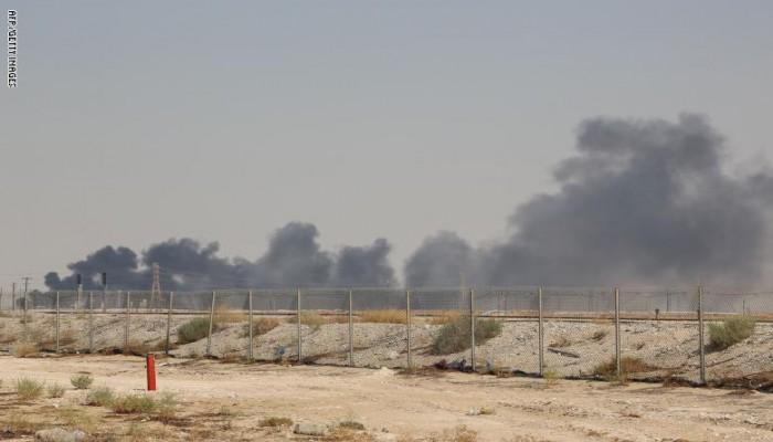 تركيا تدين الهجوم على منشأتي النفط في السعودية