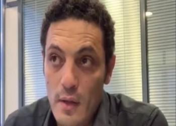 المخابرات المصرية تلاحق محمد علي بإسبانيا ومخاوف من مصير خاشقجي