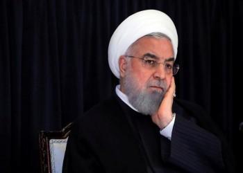 روحاني يدعو إلى الحوار وينادي بهدنة في اليمن