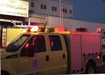 مقتل 8 جنود سعوديين بمعارك ضد الحوثي بالحد الجنوبي