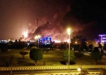 الطائرة التائهة فوق قصر أمير الكويت.. ما علاقتها بهجوم أرامكو؟