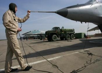 مصر: تطوير قاعدة جوية بدعم أمريكي وتدريب مشترك لمكافحة الإرهاب