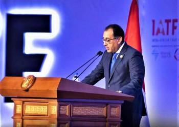 %30 من إجمالي تجارة مصر السلعية مع الاتحاد الأوروبي