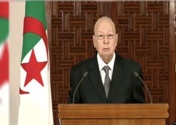 12 ديسمبر.. موعد الانتخابات الرئاسية بالجزائر