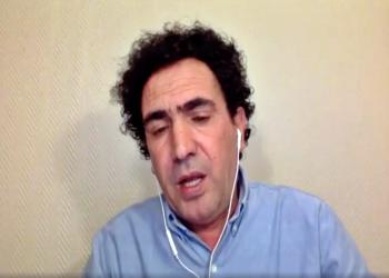 ناشط سيناوي يكشف أرقاما مرعبة عن حرب السيسي على الإرهاب