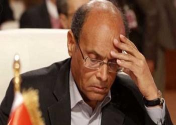المرزوقي يقر بفشله في الانتخابات الرئاسية التونسية