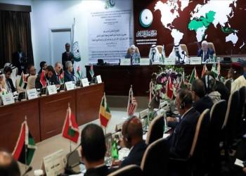 التعاون الإسلامي: لا سلام ولا أمن إلا بإنهاء الاحتلال الإسرائيلي