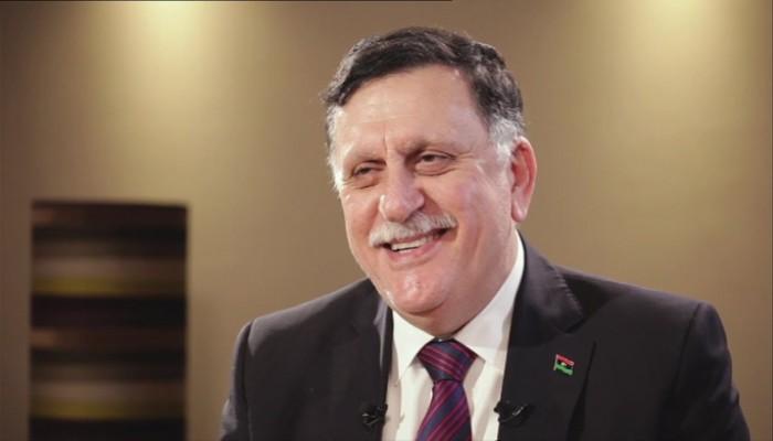 السراج يعلن اقتراب الانتصار على قوات حفتر: نحن أكثر قوة