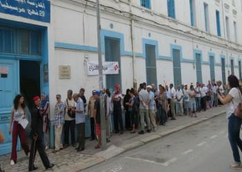 مؤشرات على تقدم 4 مرشحين بانتخابات الرئاسة التونسية