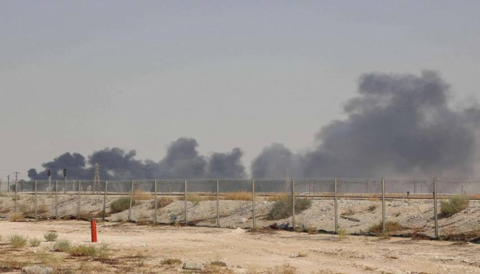 توقعات بتجاوز سعر برميل النفط 100 دولار بعد هجوم أرامكو