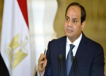 السيسي يستعد لإجراءات عقابية بحق جنرالات في الجيش