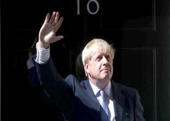 مستقبل بريطانيا وسط ظروف استثنائية