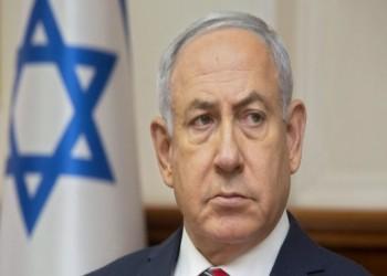 نتنياهو يتعهد بضم المستوطنات الإسرائيلية في الخليل إذا فاز بالانتخابات