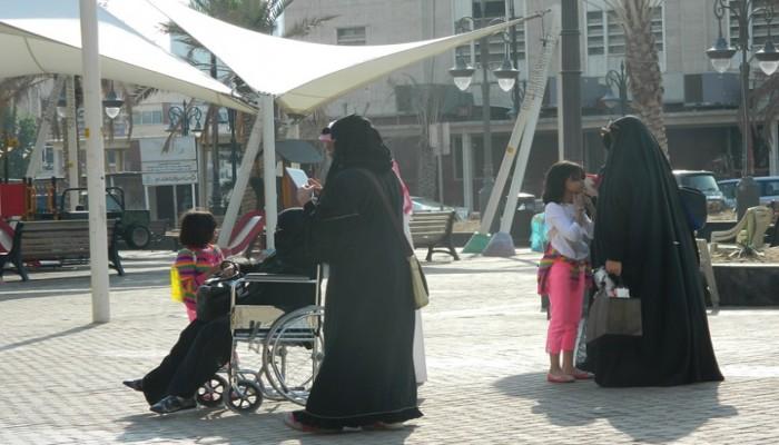 الكويت الأولى خليجيا في بدانة النساء