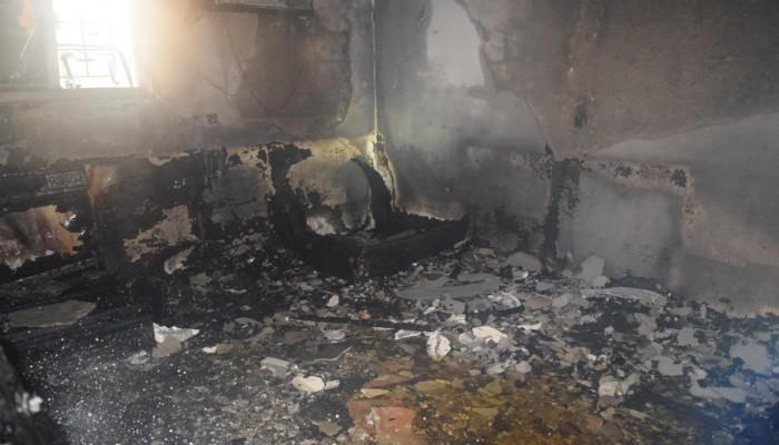 وفاة 7 أشخاص في حريق منزل بالرياض