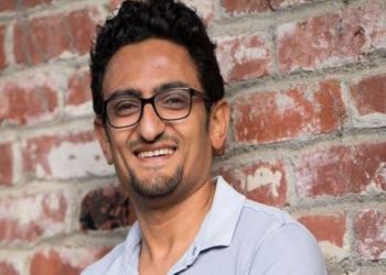 ناشطة مصرية تتهم وائل غنيم بالتحريض على الإخوان