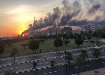 و.بوست: هجمات أرامكو دليل جديد على فشل سياسة ترامب بالشرق الأوسط