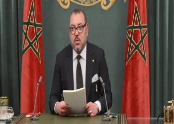 ملك المغرب يدين ويستنكر الهجوم على أرامكو السعودية