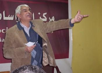 مصر.. القبض على الناشط اليساري كمال خليل
