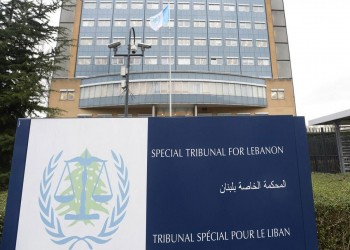 الجنائية الدولية تتهم قياديا في حزب الله باغتيال مسؤولين لبنانيين