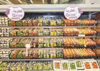 قطر تتجاوز الاكتفاء الذاتي لمنتجات الألبان والدواجن