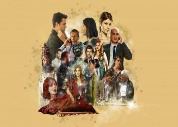 الغارديان: الإنتاج التليفزيوني التركي يجتاح العالم