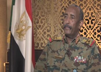 البرهان: سحب قواتنا من اليمن سيتم وفقا للضرورة