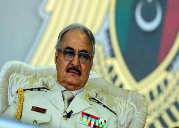 الأعلى للدولة الليبي يتهم حفتر بمحاولة إعادة تنظيم الدولة لسرت