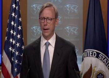 برايان هوك لمشرعين بالكونغرس: السعوديون يشبهون هجمات أرامكو بـ 11 سبتمبر