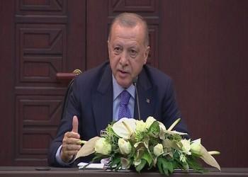 غضب سعودي من تعليق أردوغان على هجمات أرامكو