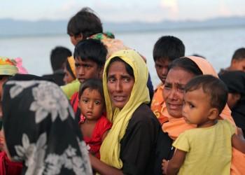 مجلس حقوق الإنسان يحذر من خطر الإبادة الجماعية للروهينغا