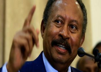 السعودية تدعو رئيس الوزراء السوداني لزيارتها